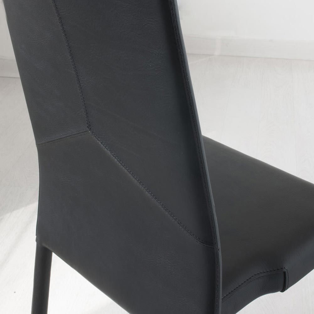 Ypsilon Dining Chair by Aria
