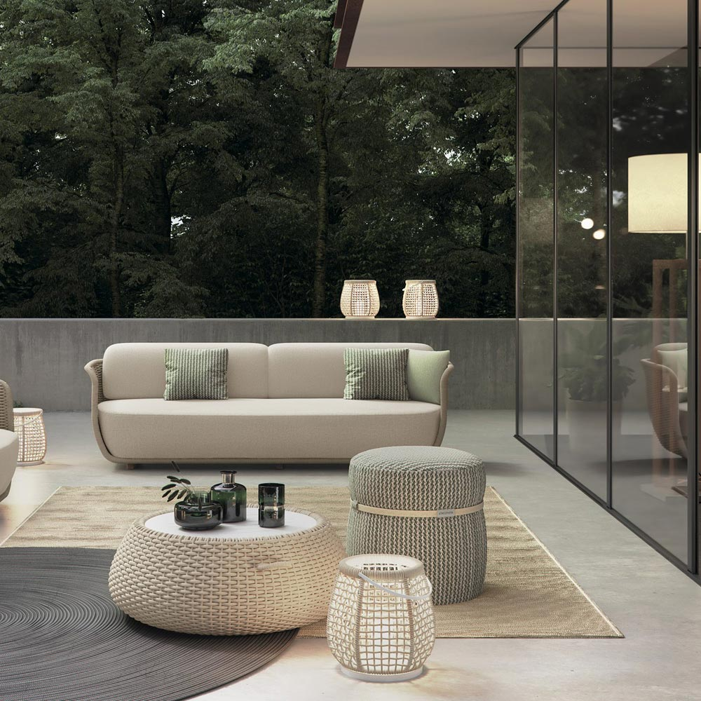 Bellagio | Outdoor Sofa | Atmosphera