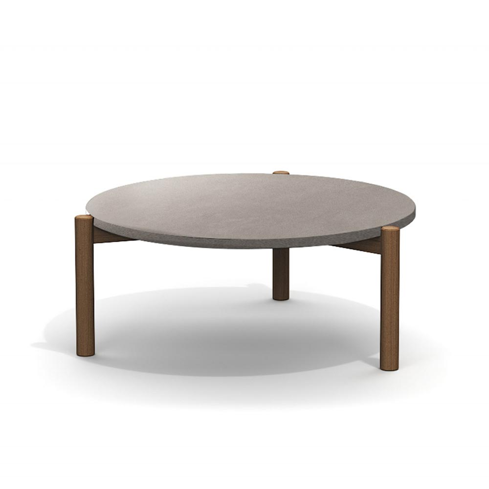 Lodge | Outdoor Coffee Table | Atmosphera