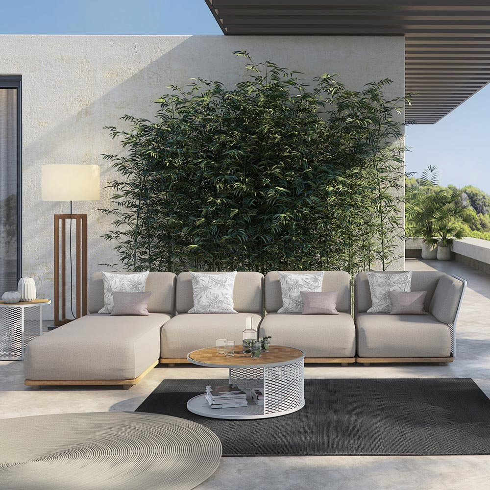 Switch | Outdoor Coffee Table | Atmosphera