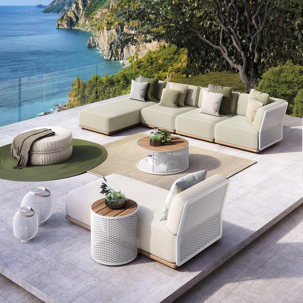 Switch | Outdoor Sofa | Atmosphera