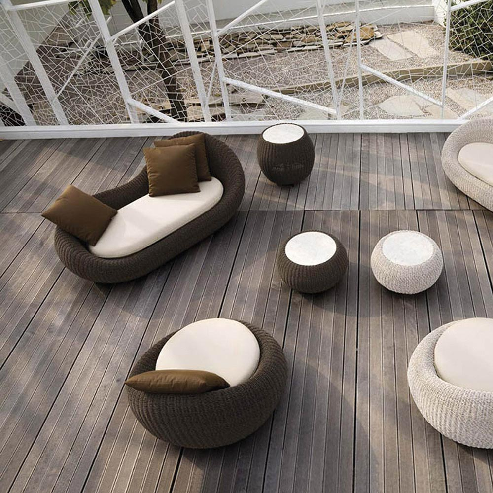 Twiga | Outdoor Sofa | Atmosphera