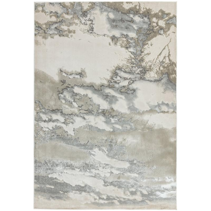 Aurora Au02 Cloud Rug by Attic Rugs