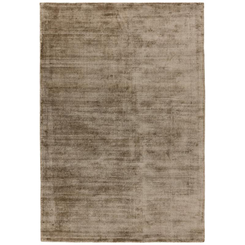 Blade Mocha Rug by Attic Rugs