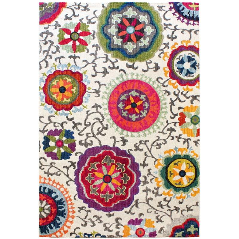 Colores Col01 Rug by Attic Rugs