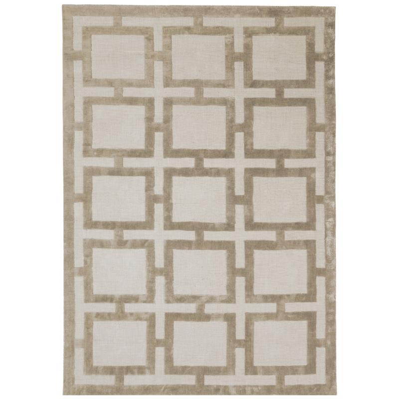 Eaton Gold Rug by Attic Rugs
