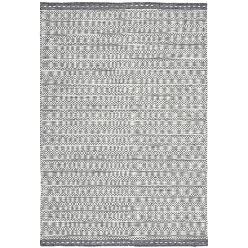 Knox Grey Rug by Attic Rugs