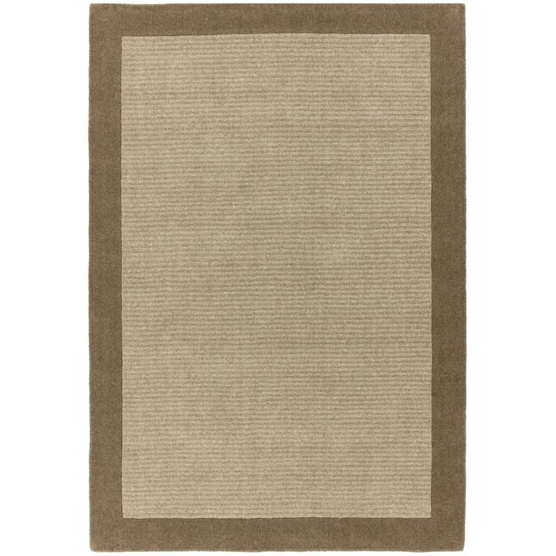 Moorland Bark Rug by Attic Rugs