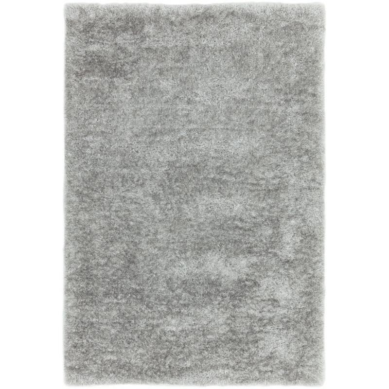 Nimbus Silver Rug by Attic Rugs
