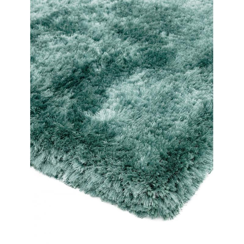 Plush Ocean Rug by Attic Rugs