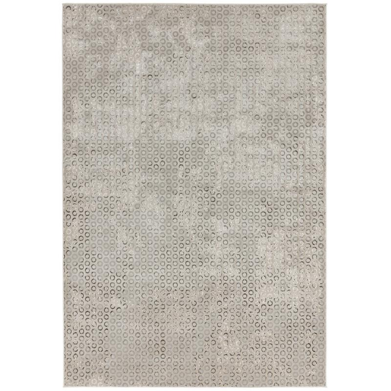 Quantum Qu06 Rings Rug by Attic Rugs