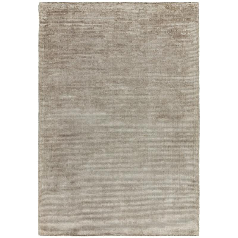 Reko Smoke Rug by Attic Rugs