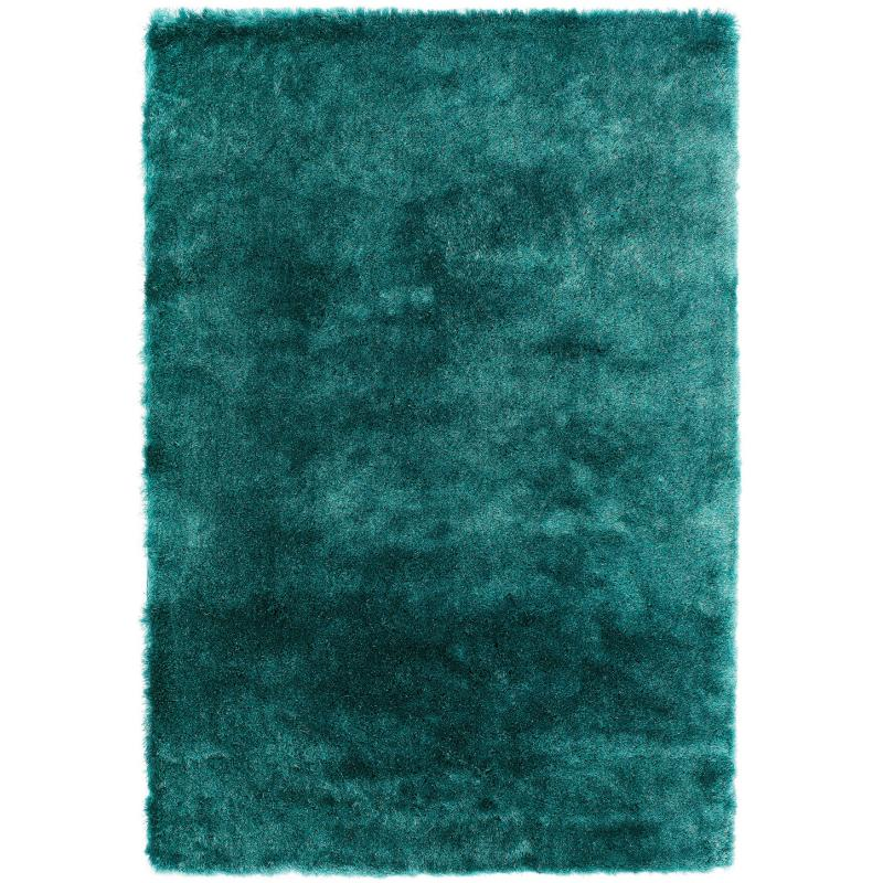Whisper Dark Teal Rug by Attic Rugs