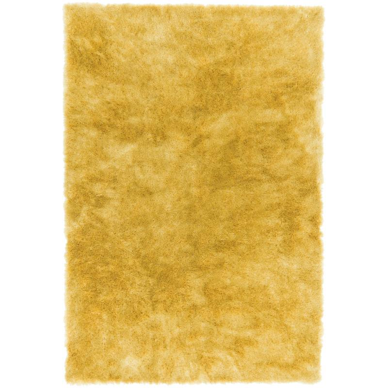 Whisper Yellow Rug by Attic Rugs