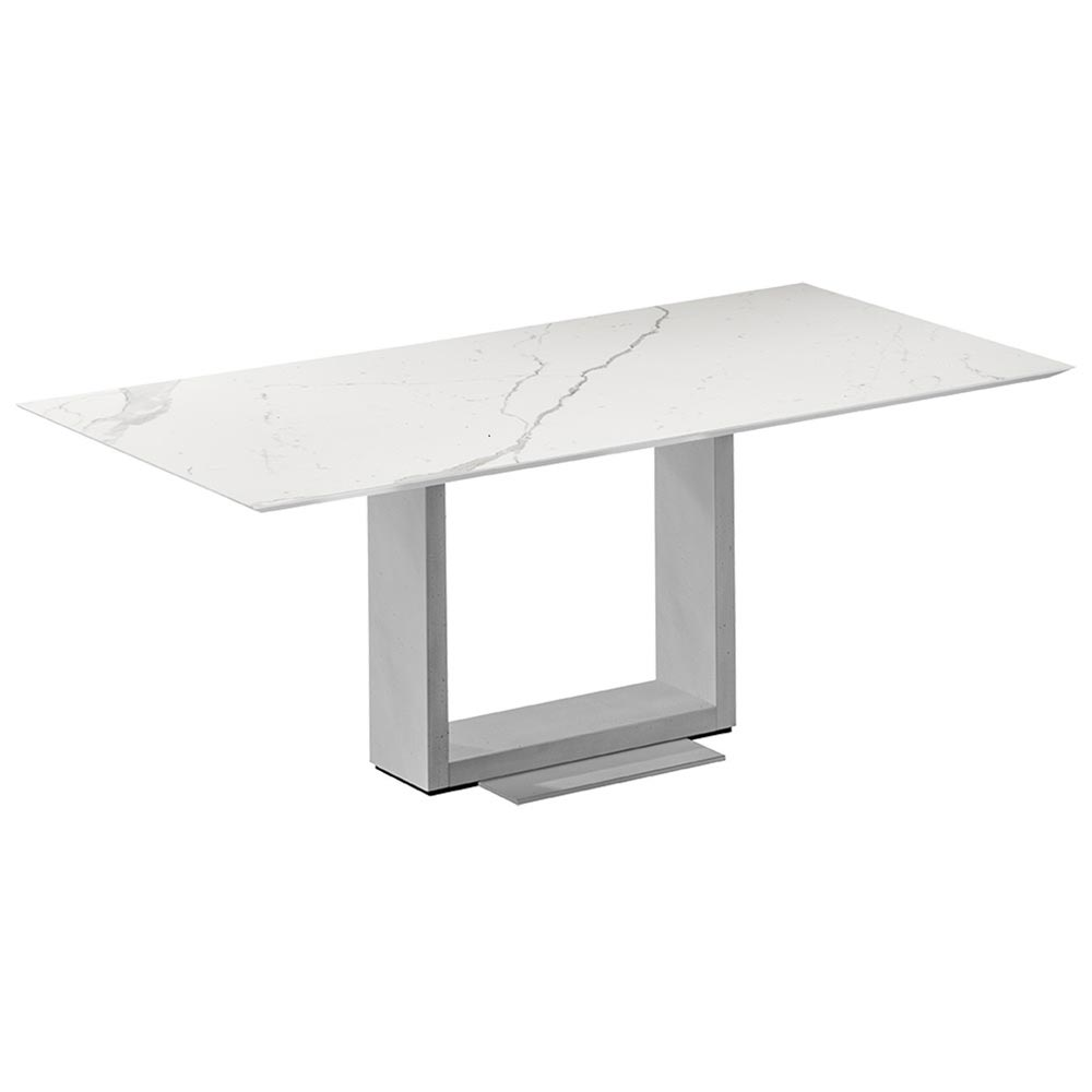 Aiden Ii Dining Table by Bacher Tische