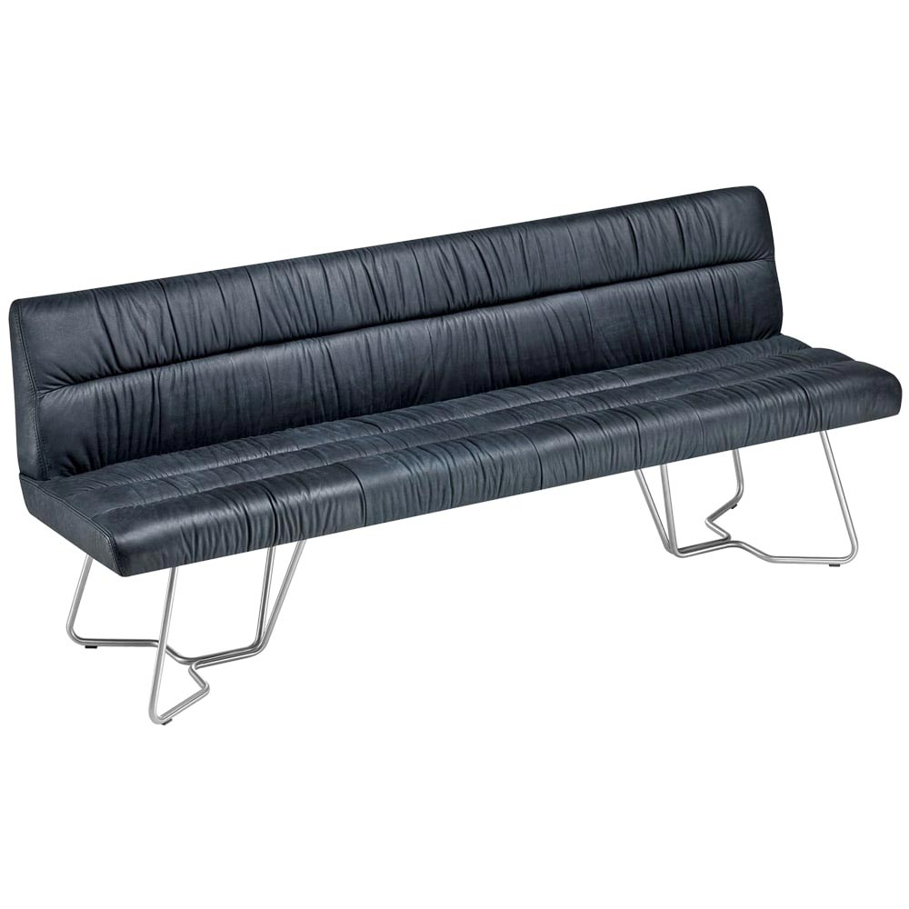 Aiden Soft Bench by Bacher Tische