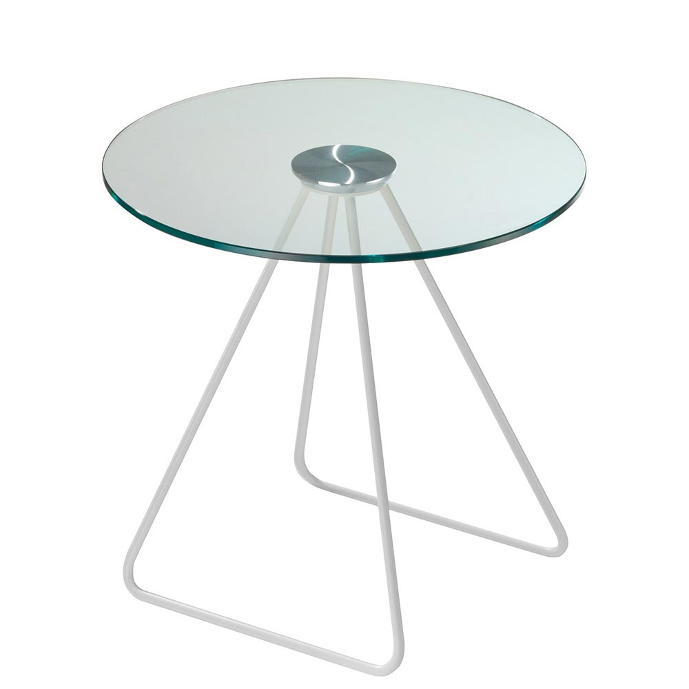 Anta Side Table by Bacher Tische