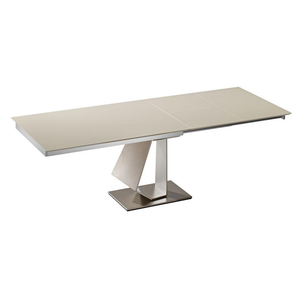 Basso Extending Dining Table by Bacher Tische