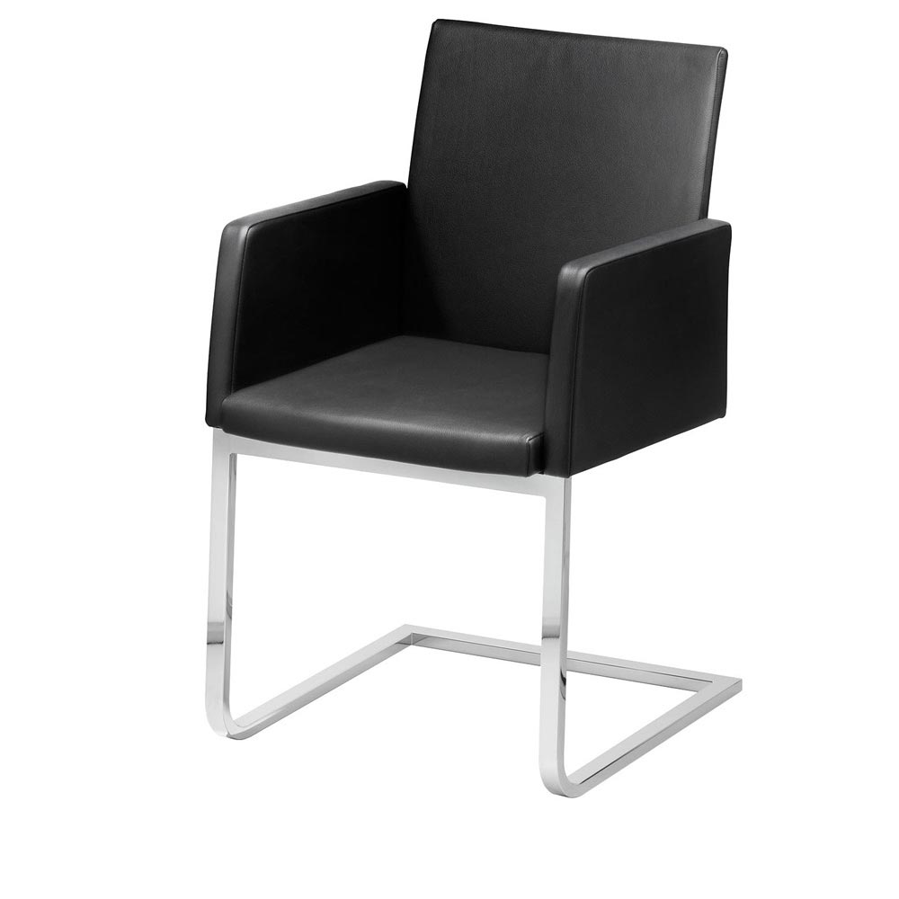 Brandon Fs Armchair by Bacher Tische