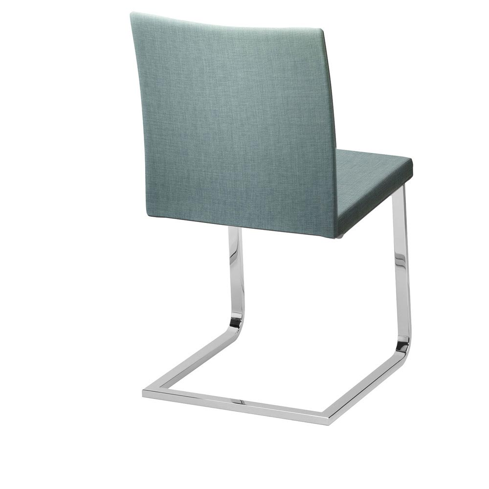 Brandon Fs Dining Chair by Bacher Tische