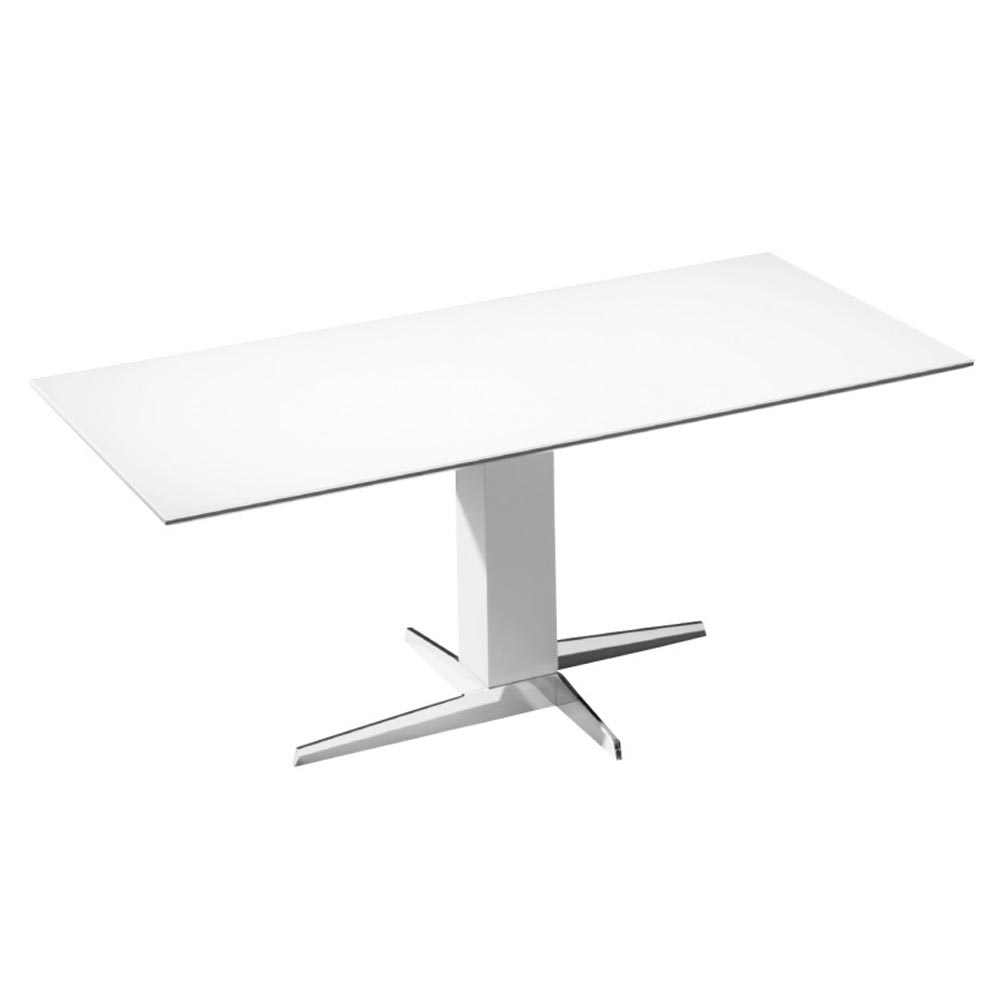 Falcon Dining Table by Bacher Tische