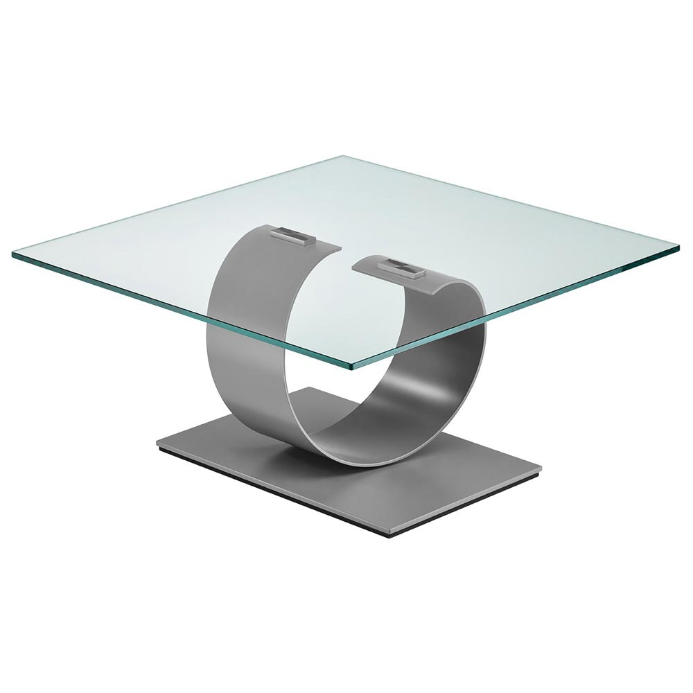 Loop Coffee Table by Bacher Tische