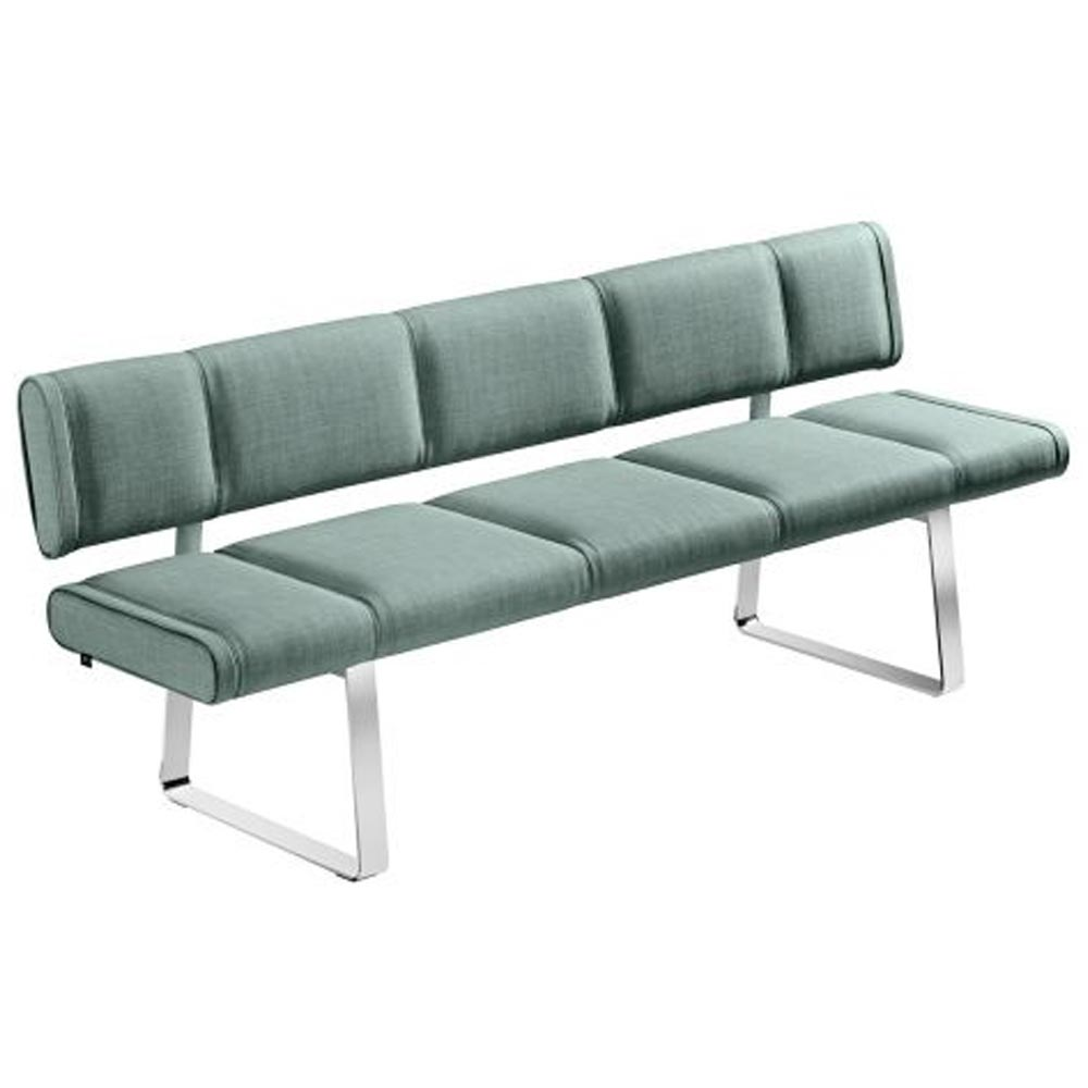 Mirado Soft Bench by Bacher Tische