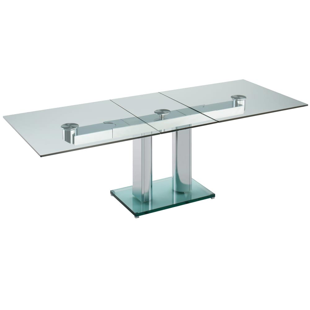 Nabucco Extending Dining Table by Bacher Tische