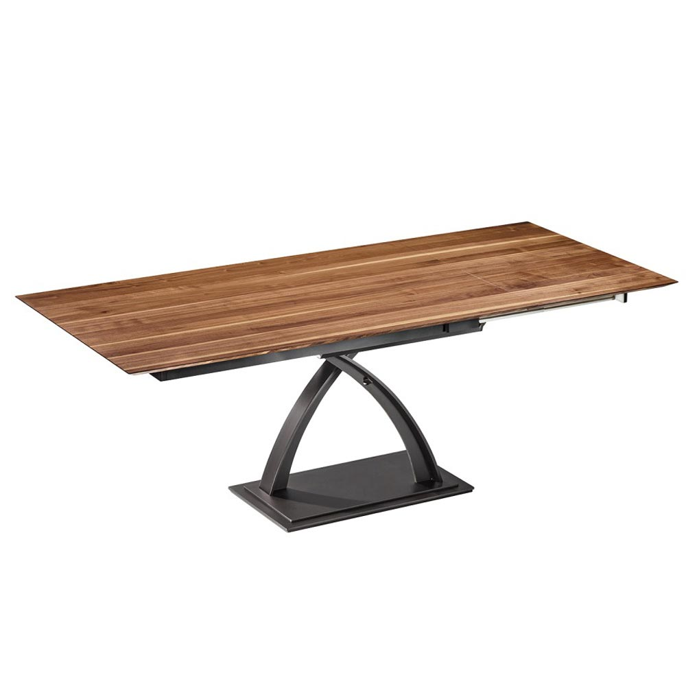 Ondino Extending Dining Table by Bacher Tische