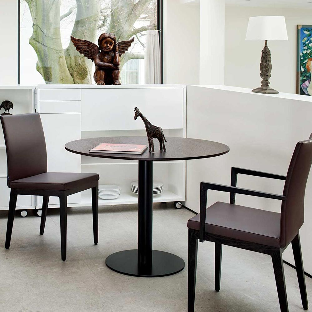 Piazzetta Dining Table by Bacher Tische