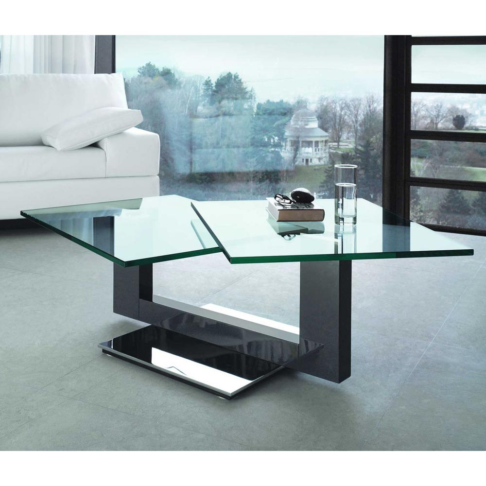 Pontos Coffee Table by Bacher Tische