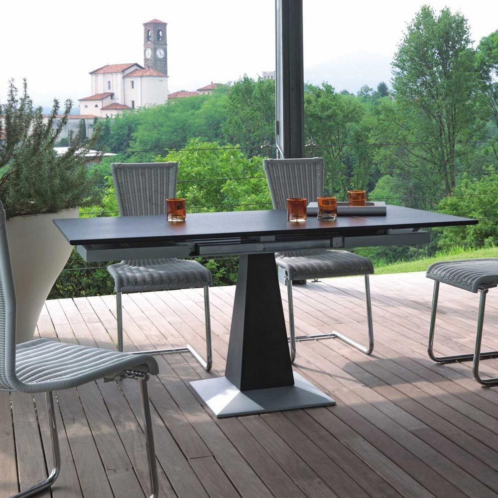 Princess Extending Dining Table by Bacher Tische