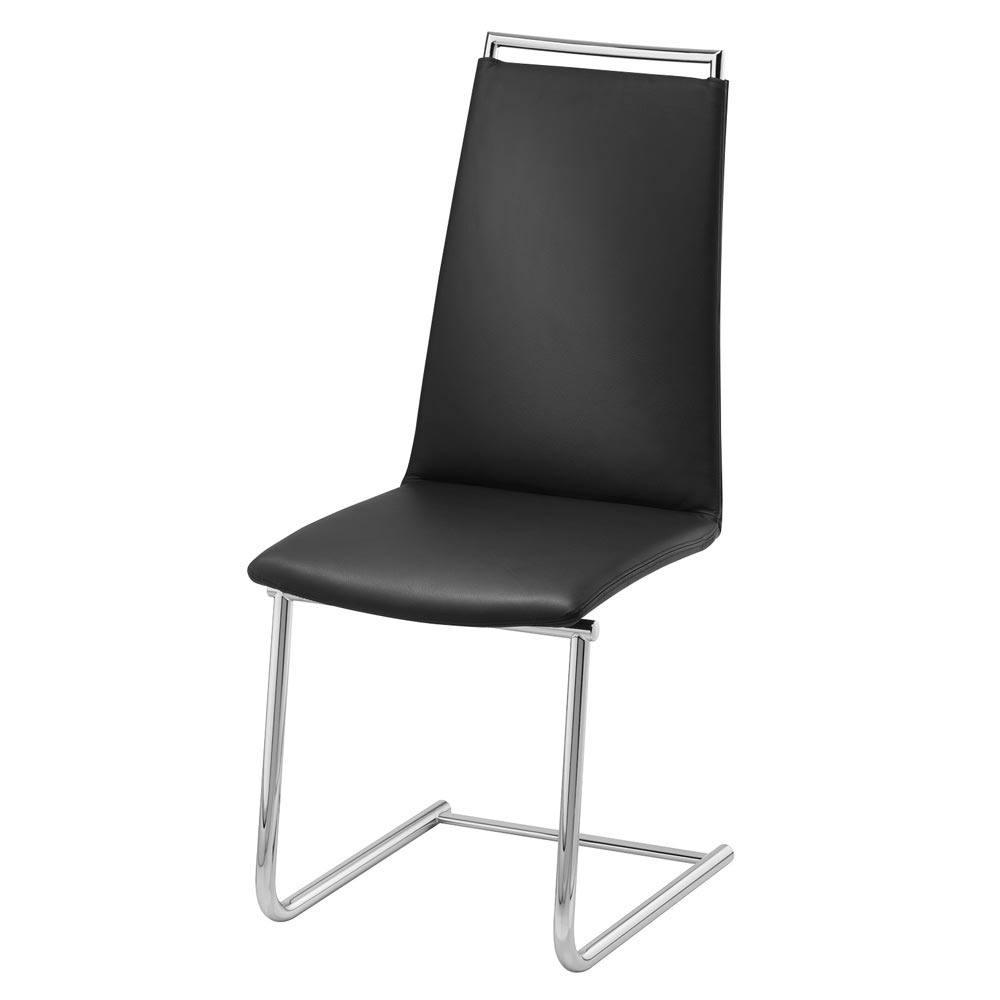 Seta Dining Chair by Bacher Tische