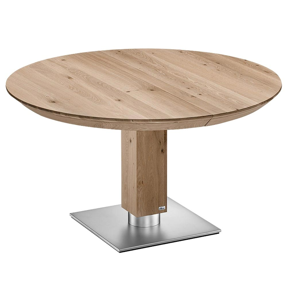 To Do Extending Dining Table by Bacher Tische