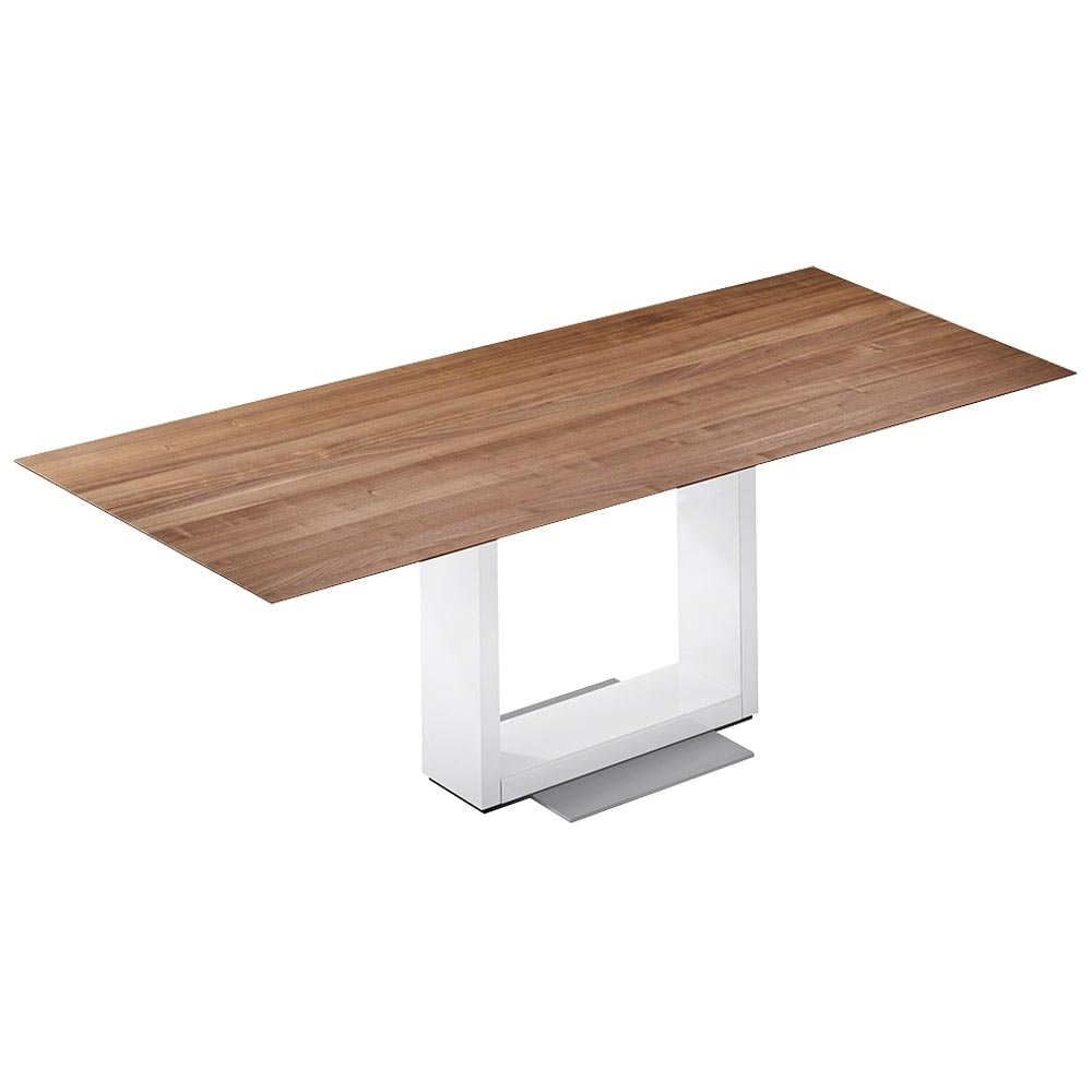 Up To Date Dining Table by Bacher Tische