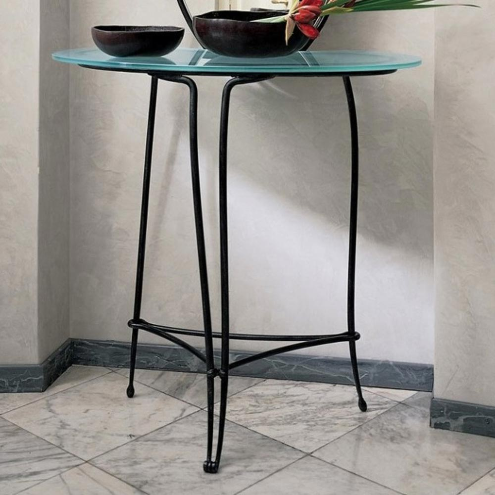 Bess Console Table by Barel