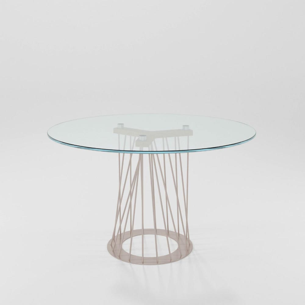 Burgos Coffee Table by Barel