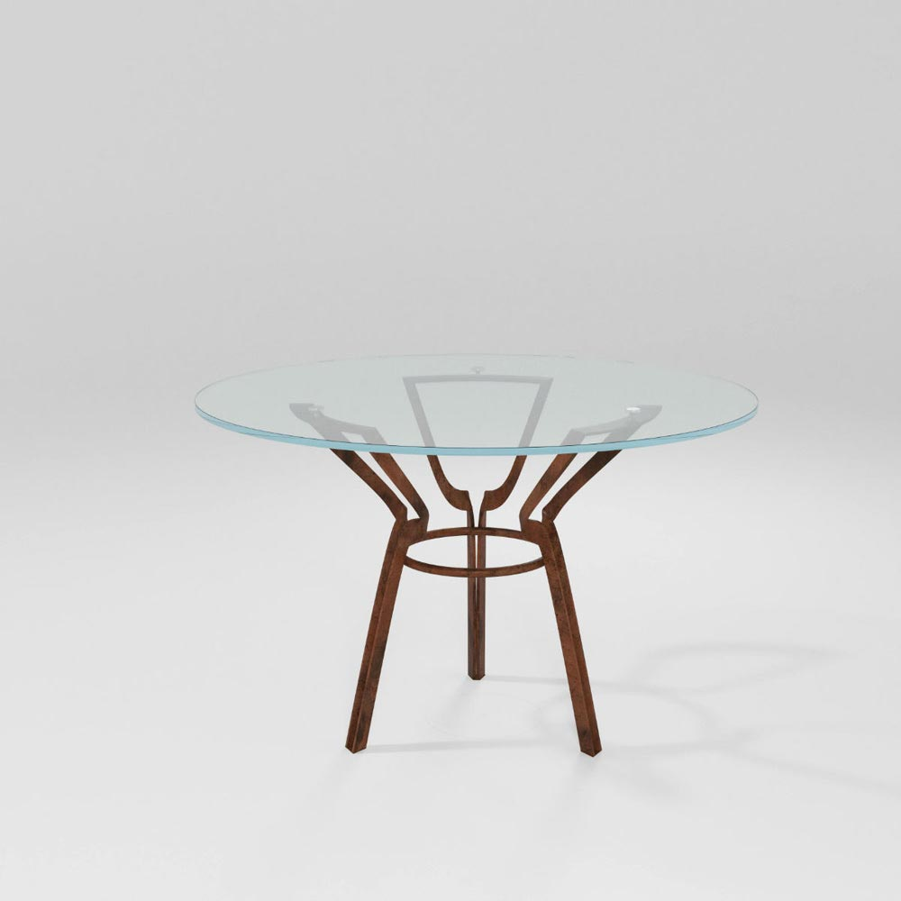 Cerchio Coffee Table by Barel