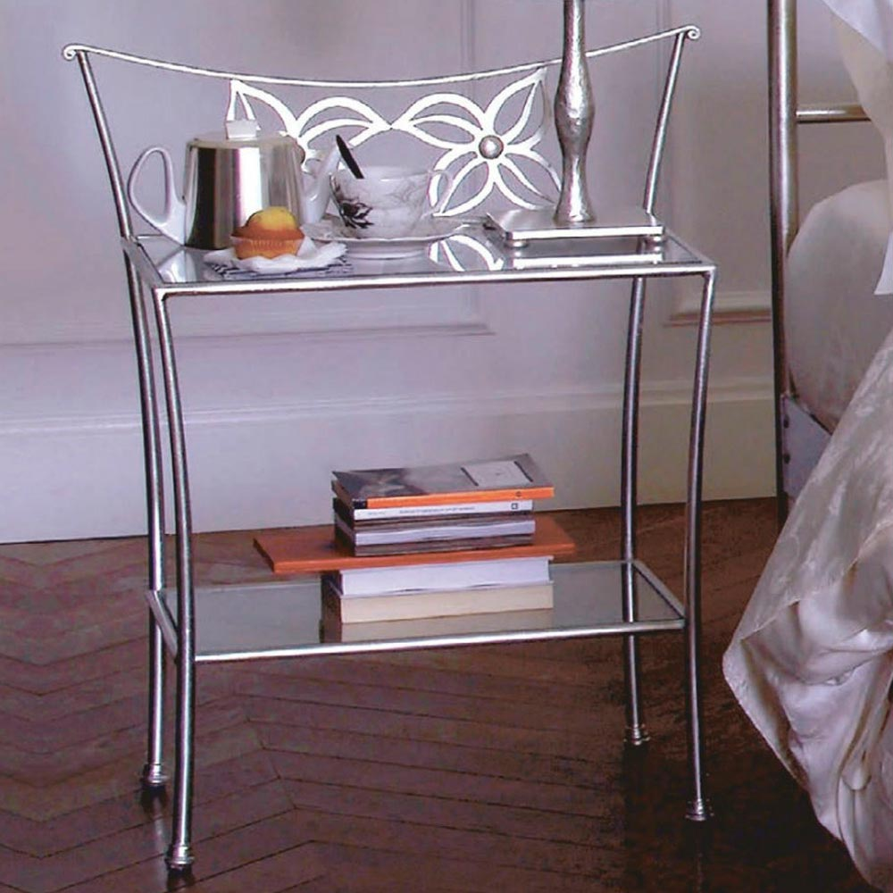 Floria Bedside Table by Barel