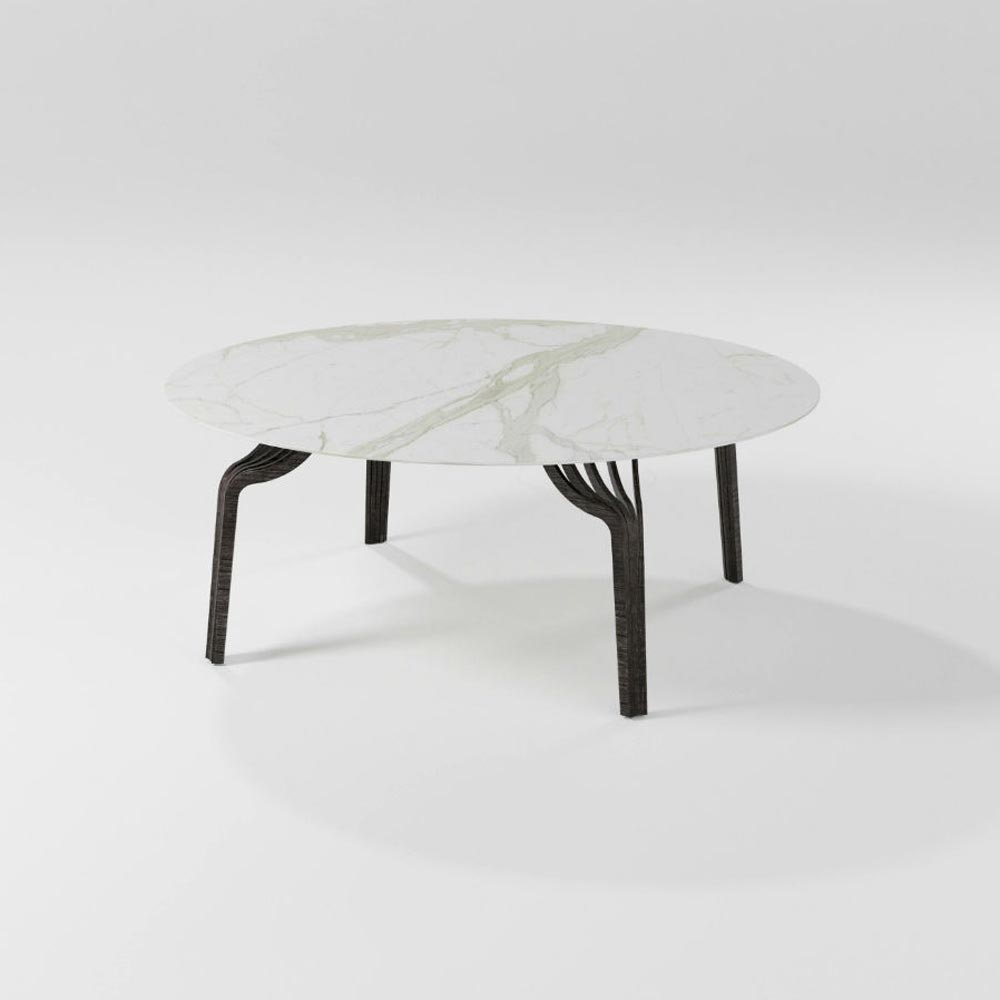 Ming Coffee Table by Barel