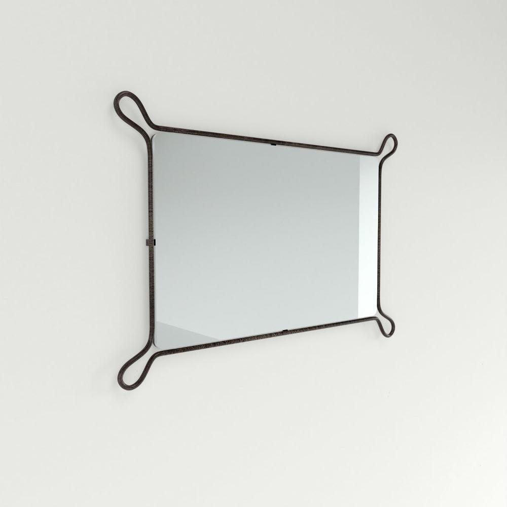 Pass Mirror by Barel