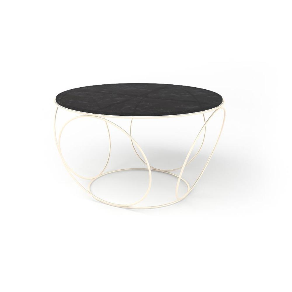 Sfera Coffee Table by Barel