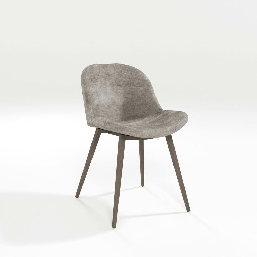 Sonny Dining Chair by Barel