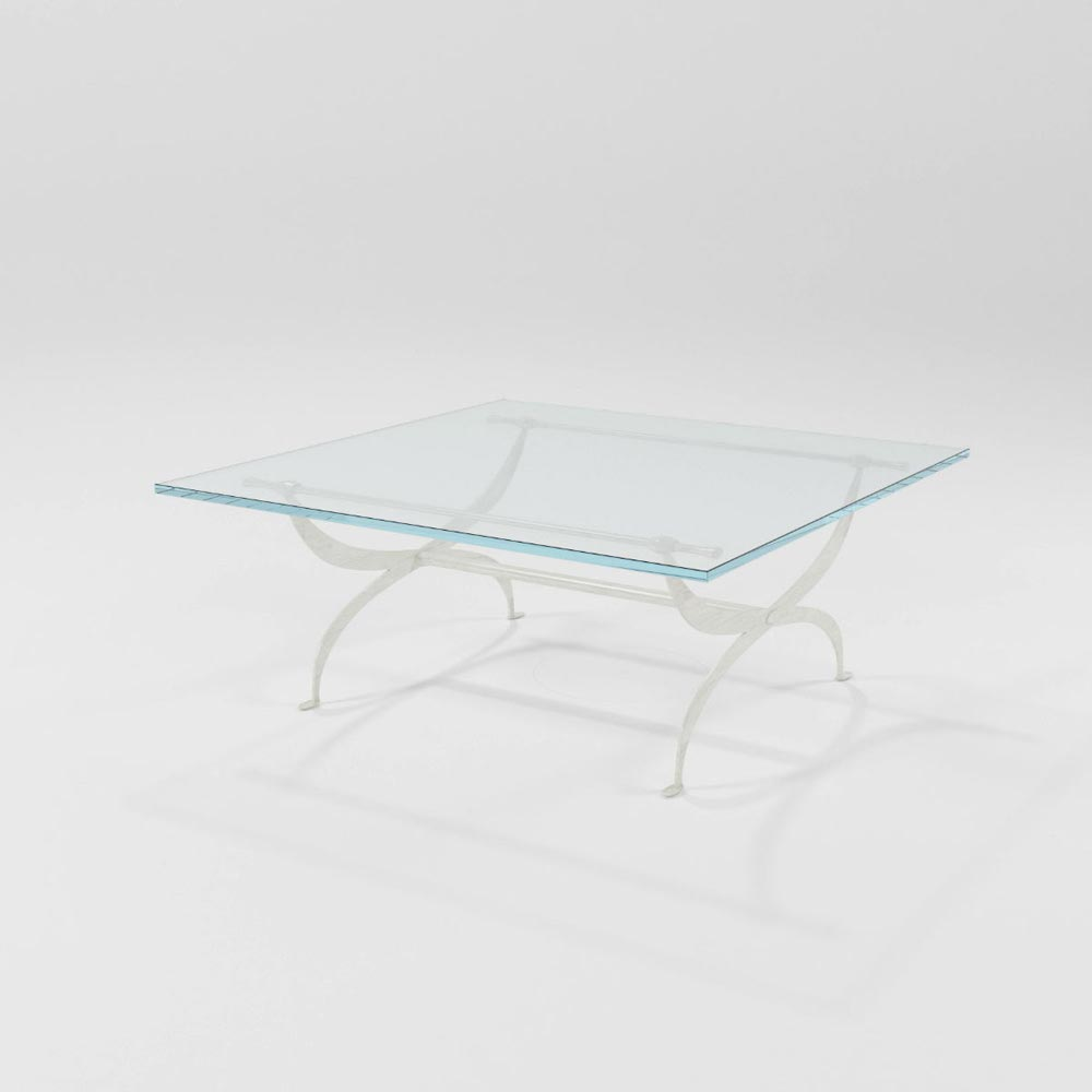 Valzer Coffee Table by Barel