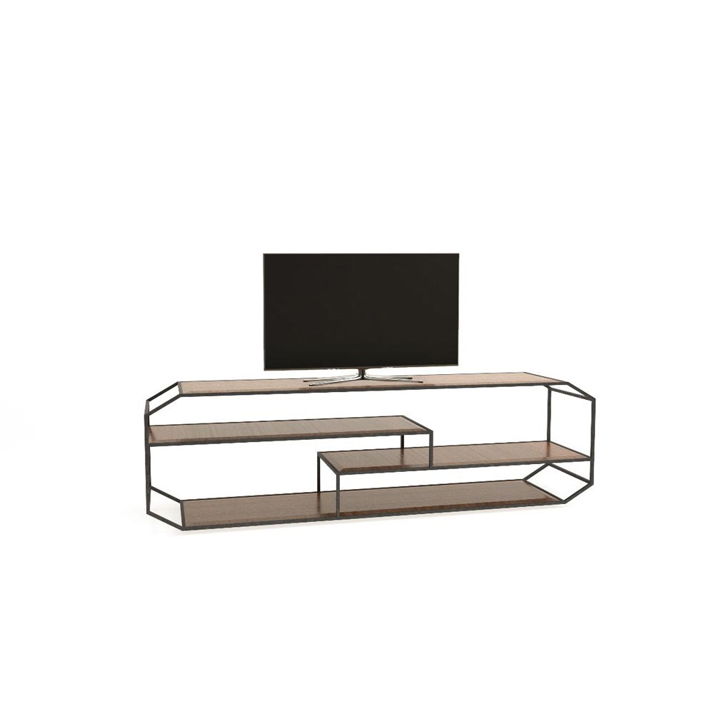 Yin Console TV Stand by Barel