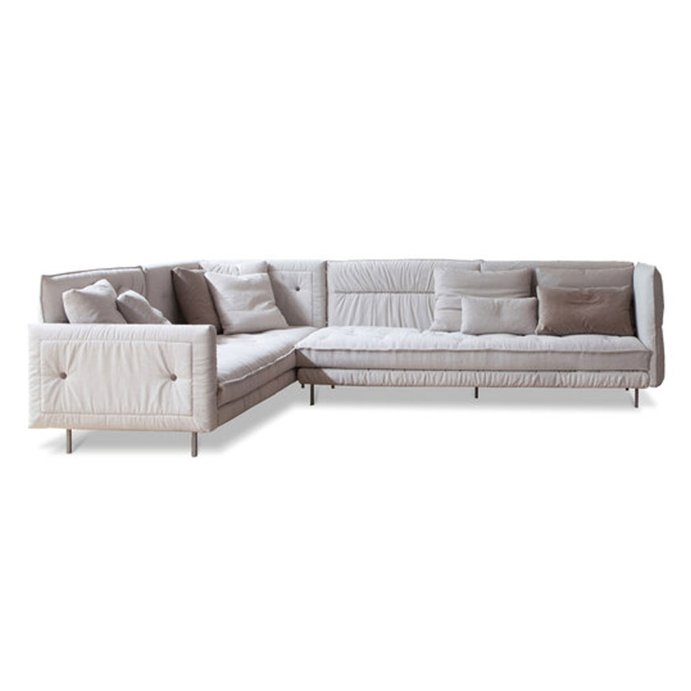 Alvar Sofa by Bonaldo