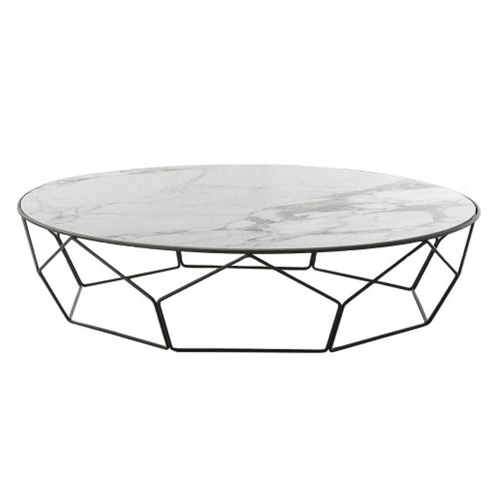 Arbor Coffee Table By Bonaldo