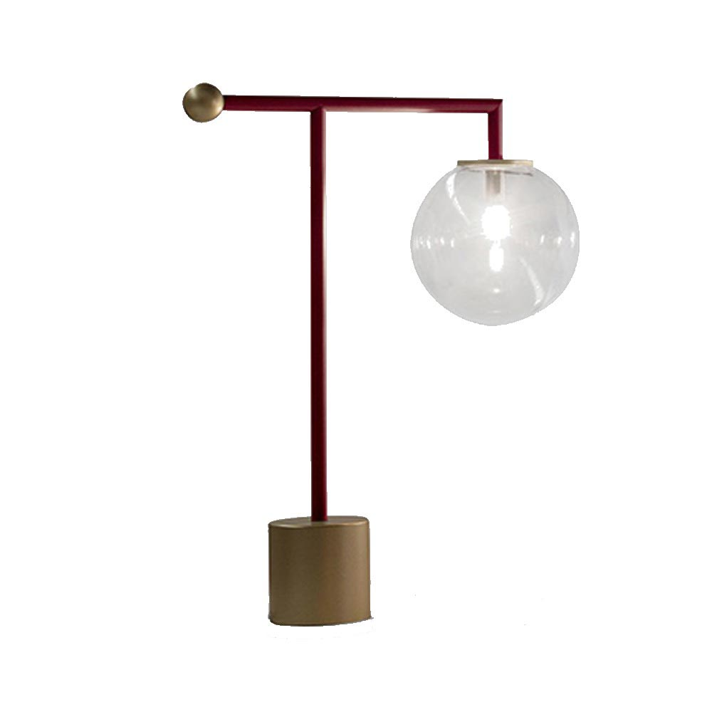 Bardot Table Lamp by Bonaldo