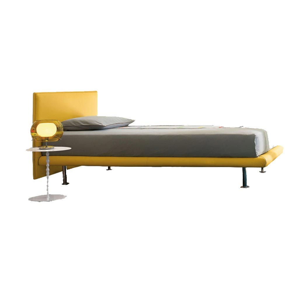 Billo Single Bed by Bonaldo