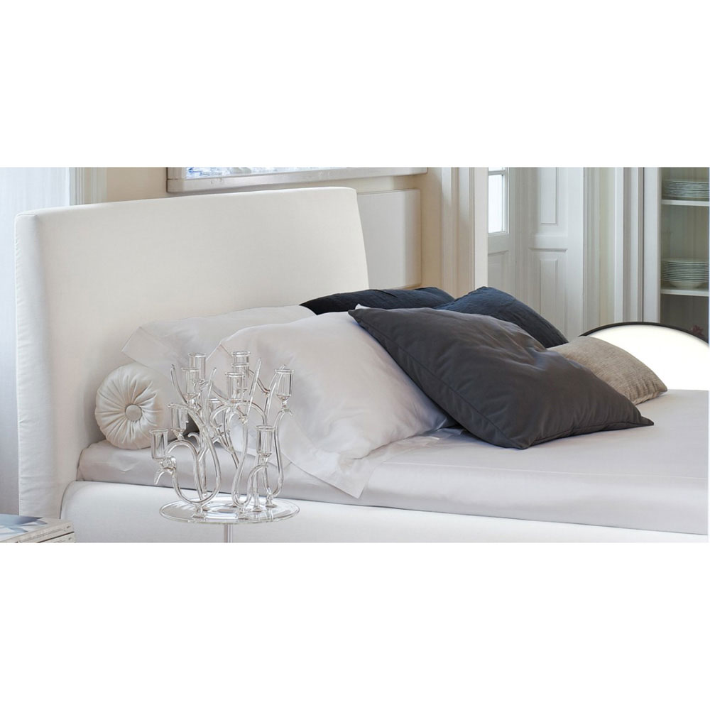 Bloom Double Bed by Bonaldo